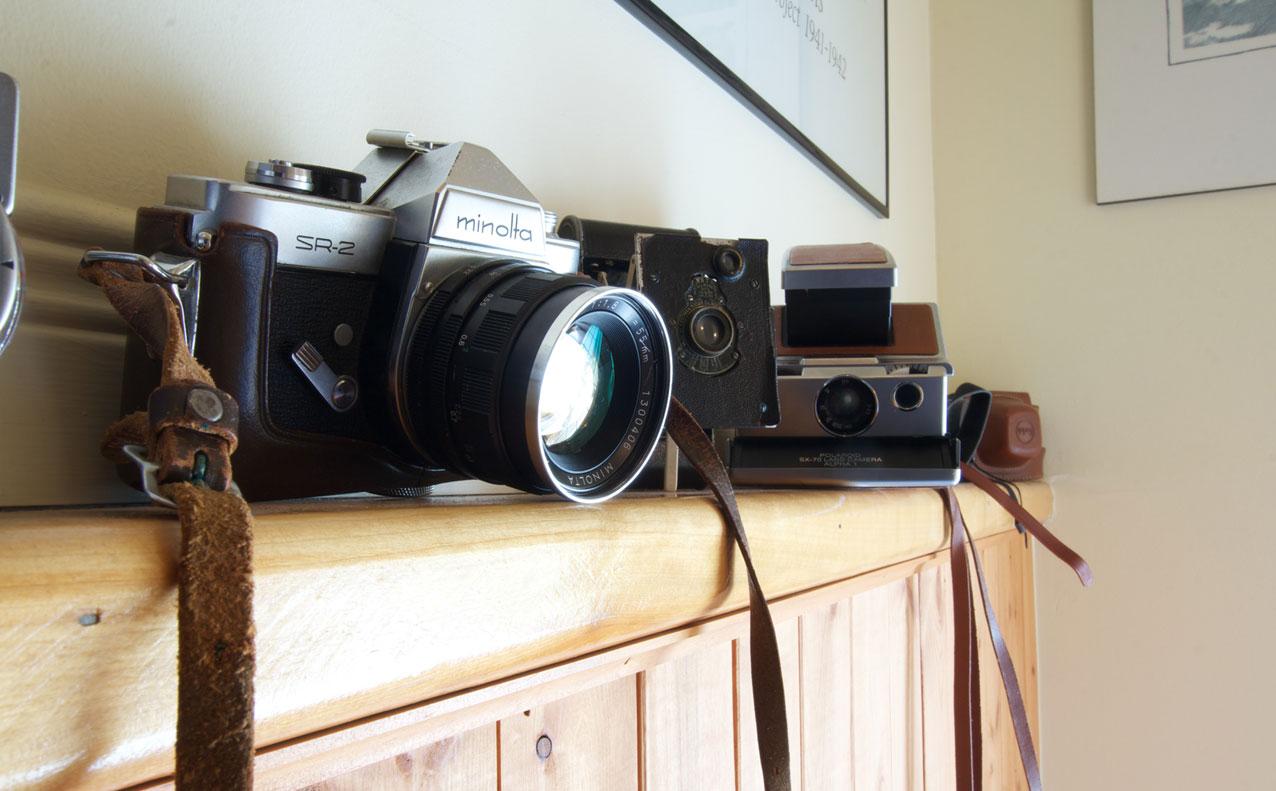 appareils-photo-collection
